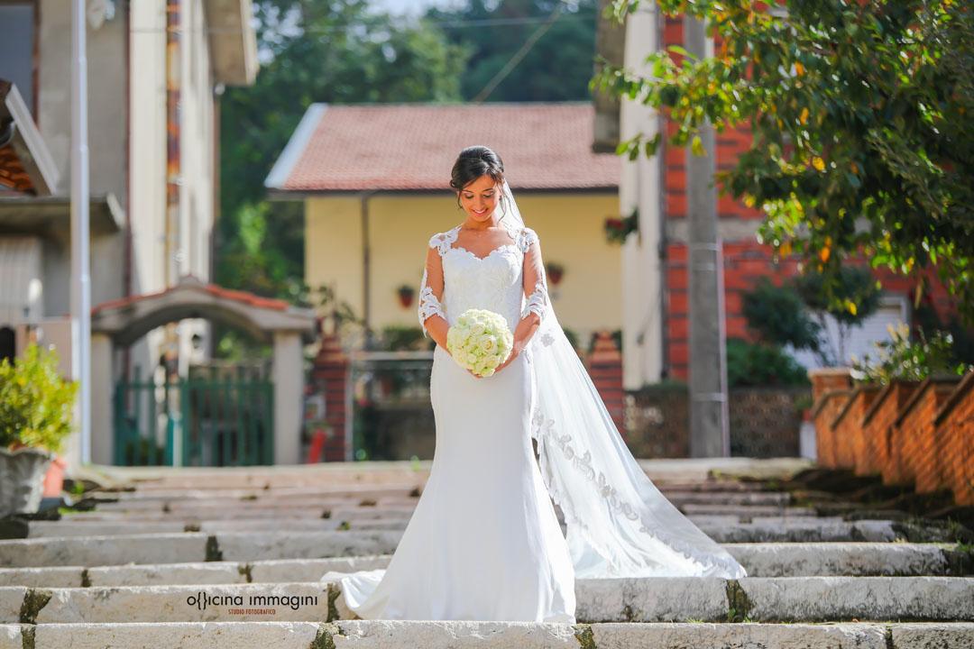 Le spose che ci hanno scelto